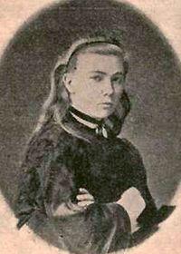 Rusova S